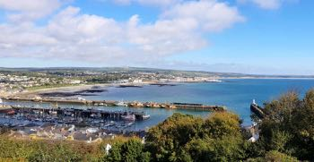 Properties for sale in Newlyn