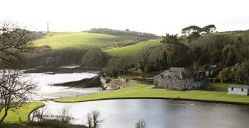 Properties for sale in Fowey