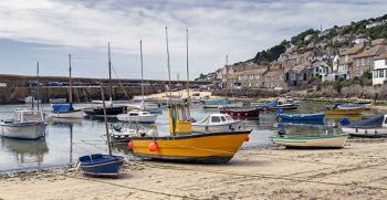 Properties for sale in Mousehole