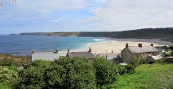 Properties for sale in Sennen