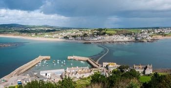 Properties for sale in Marazion