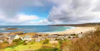 Properties for sale in Sennen Cove