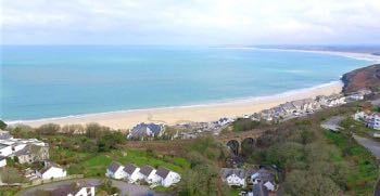 Properties for sale in Carbis Bay