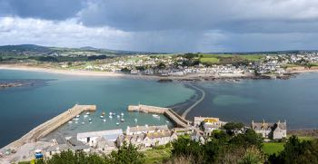 Properties for Sale in Cornwall