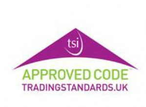 Kerb Appealz Estate Agents are a member of Trading Standards UK