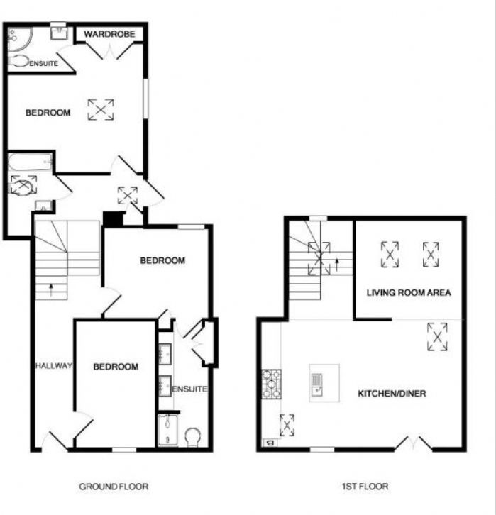 Property For Sale In Hayle House For Sale Penpol Terrace