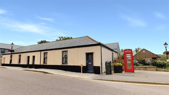 Bungalow, 2 bedroom Property for sale in St Just, Cornwall for £185,000, view photo 1.