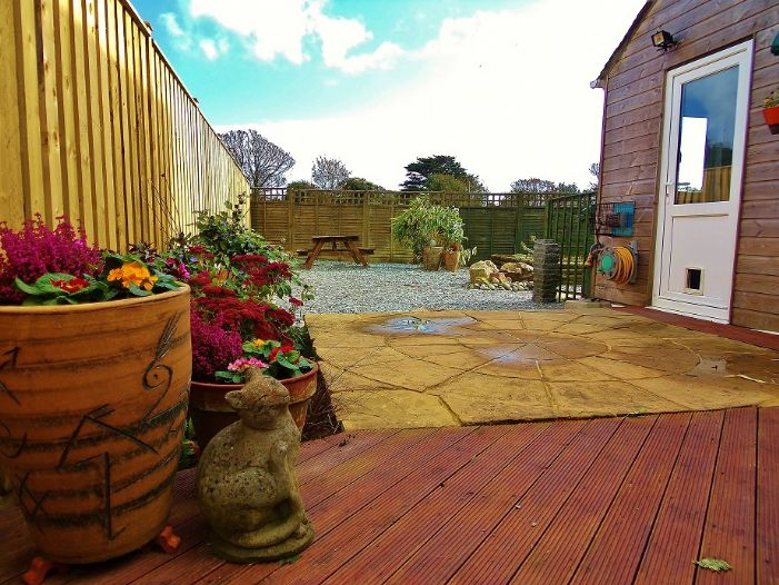 House, 4 bedroom Property for sale in Penzance, Cornwall for £320,000, view photo 2.