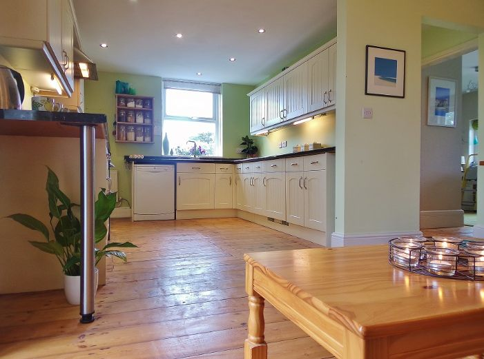 House, 4 bedroom Property for sale in Penzance, Cornwall for £320,000, view photo 4.
