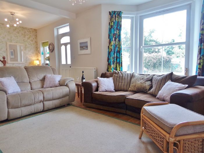 House, 4 bedroom Property for sale in Penzance, Cornwall for £320,000, view photo 6.