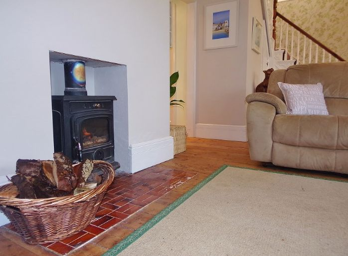 House, 4 bedroom Property for sale in Penzance, Cornwall for £320,000, view photo 7.