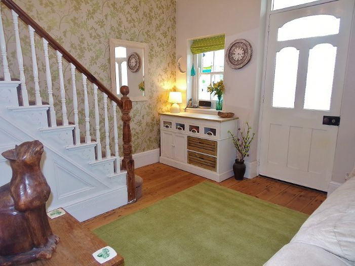 House, 4 bedroom Property for sale in Penzance, Cornwall for £320,000, view photo 8.