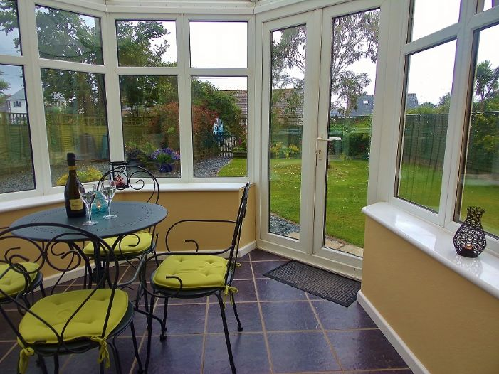 House, 4 bedroom Property for sale in Penzance, Cornwall for £320,000, view photo 15.