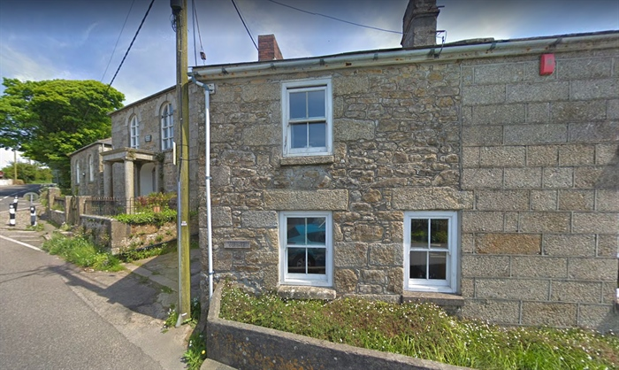End of Terrace, 2 bedroom Property for sale in Nancledra, Cornwall for £200,000, view photo 5.