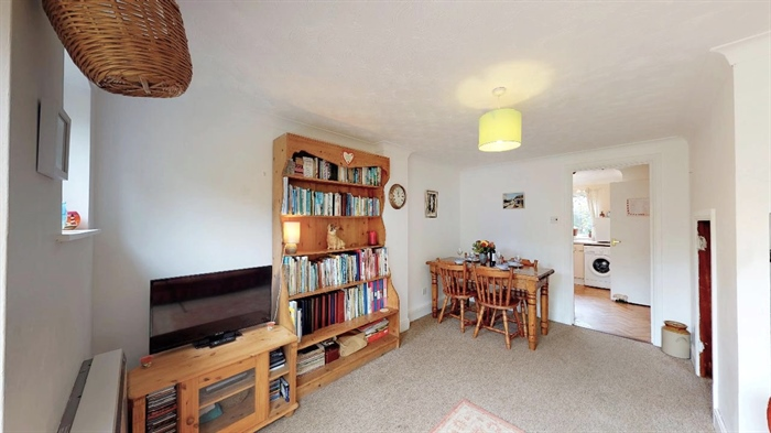 Terraced, 2 bedroom Property for sale in St Erth, Cornwall for £165,000, view photo 6.