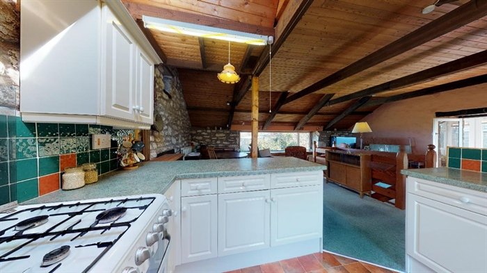 Detached House, 2 bedroom Property for sale in Pendeen, Cornwall for £350,000, view photo 13.
