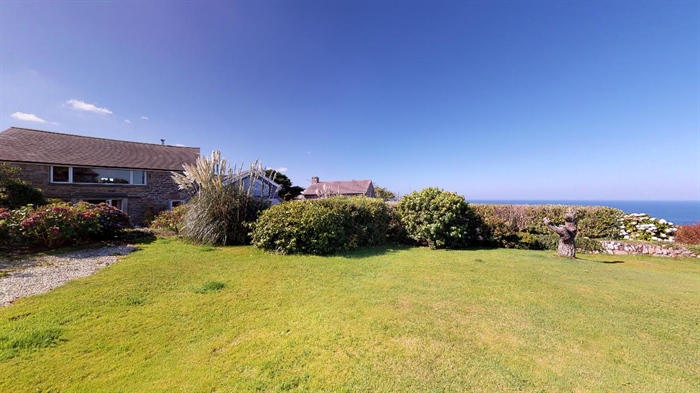 Detached House, 2 bedroom Property for sale in Pendeen, Cornwall for £350,000, view photo 23.