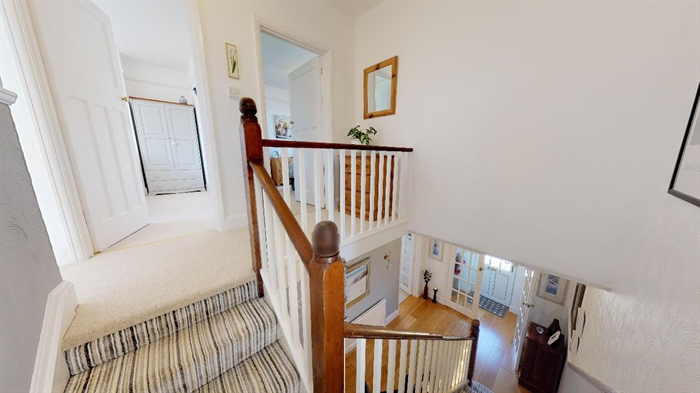 Semi Detached House, 4 bedroom Property for sale in Heamoor, Cornwall for £350,000, view photo 14.