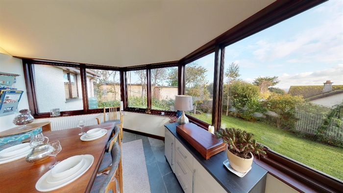Detached Bungalow, 3 bedroom Property for sale in Lelant, Cornwall for £400,000, view photo 10.