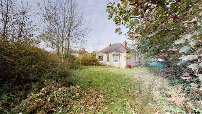 Land, 3 bedroom Property for sale in Goldsithney, Cornwall for £240,000, view photo 2.