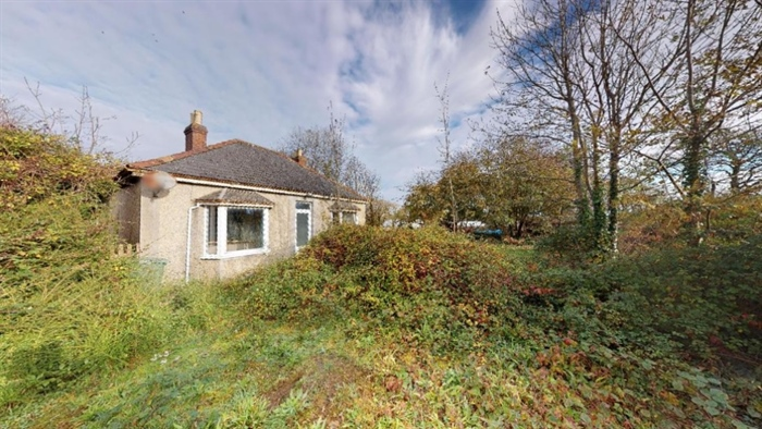 Land, 3 bedroom Property for sale in Goldsithney, Cornwall for £240,000, view photo 3.