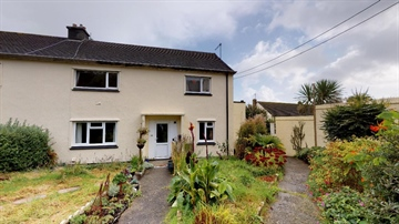 Flat for sale in Penzance: Cardinnis Road, Penzance TR18 4SB, £140,000