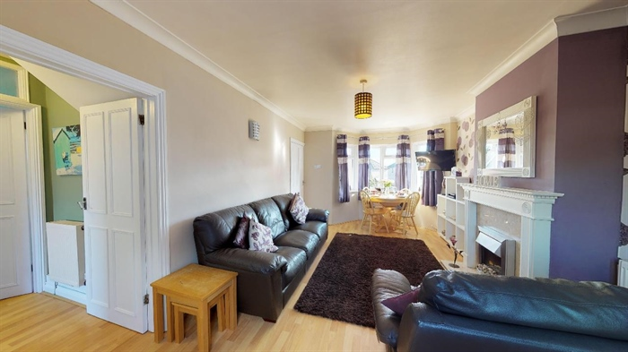 End of Terrace, 3 bedroom Property for sale in Penzance, Cornwall for £170,000, view photo 7.
