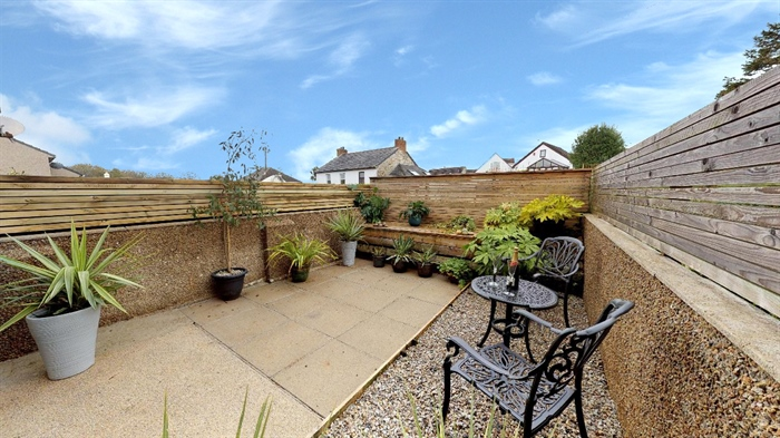 Terraced, 2 bedroom Property for sale in Hayle, Cornwall for £185,000, view photo 19.