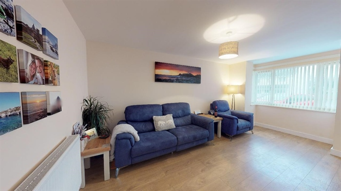 Semi Detached House, 3 bedroom Property for sale in Hayle, Cornwall for £245,000, view photo 7.