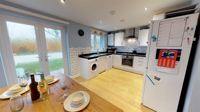 Semi Detached House, 3 bedroom Property for sale in Hayle, Cornwall for £245,000, view photo 10.