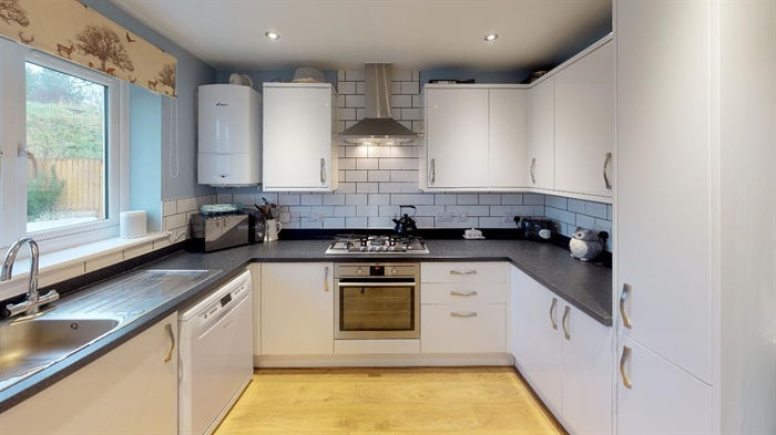 Semi Detached House, 3 bedroom Property for sale in Hayle, Cornwall for £245,000, view photo 12.