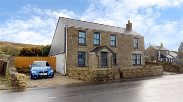 Detached House for sale in Pendeen: Pendeen, Cornwall., £475,000