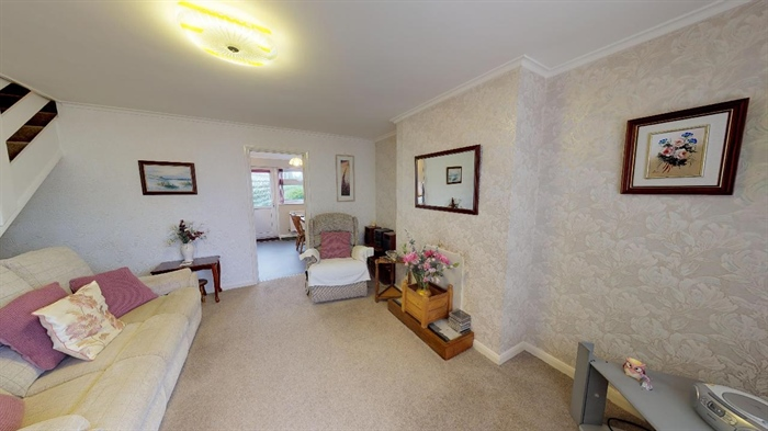 Terraced, 3 bedroom Property for sale in St Ives, Cornwall for £200,000, view photo 2.
