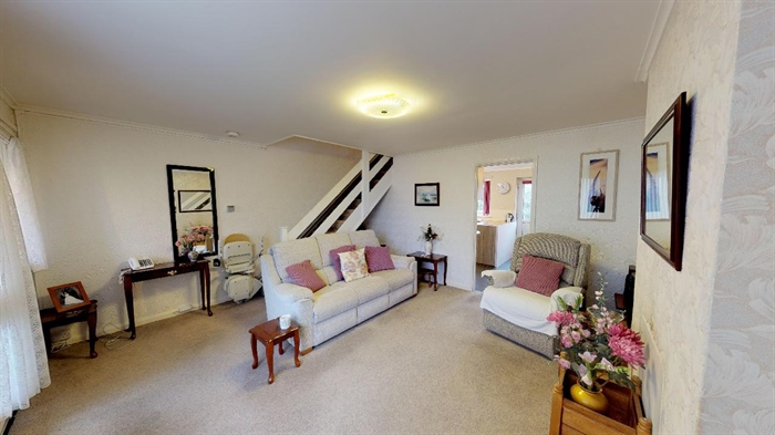Terraced, 3 bedroom Property for sale in St Ives, Cornwall for £200,000, view photo 6.