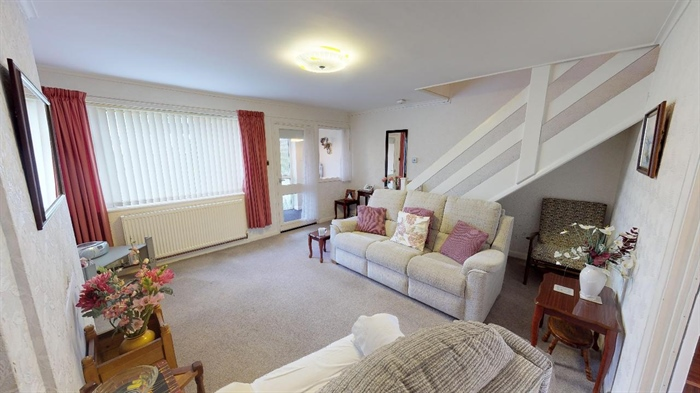 Terraced, 3 bedroom Property for sale in St Ives, Cornwall for £200,000, view photo 7.