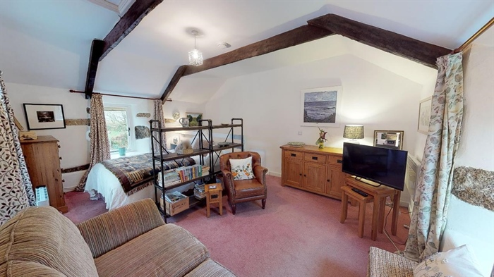 End of Terrace, 1 bedroom Property for sale in Penzance, Cornwall for £150,000, view photo 10.