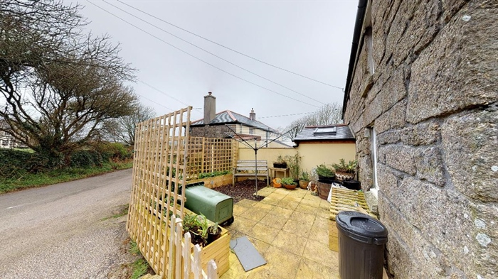 End of Terrace, 1 bedroom Property for sale in Penzance, Cornwall for £150,000, view photo 15.