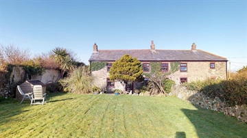 Detached House for sale in Truro: Rose, Truro, Cornwall.  TR4 9PG., £580,000