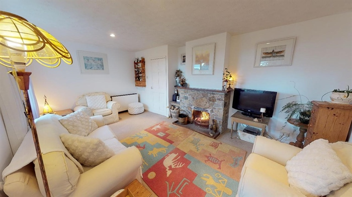 Terraced, 3 bedroom Property for sale in Pendeen, Cornwall for £190,000, view photo 3.