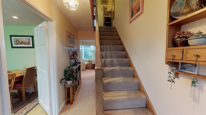Terraced, 3 bedroom Property for sale in Pendeen, Cornwall for £190,000, view photo 6.