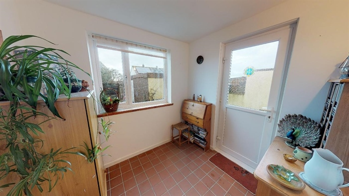 Terraced, 3 bedroom Property for sale in Pendeen, Cornwall for £190,000, view photo 12.