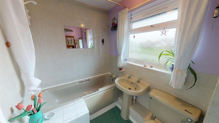Terraced, 3 bedroom Property for sale in Pendeen, Cornwall for £190,000, view photo 16.