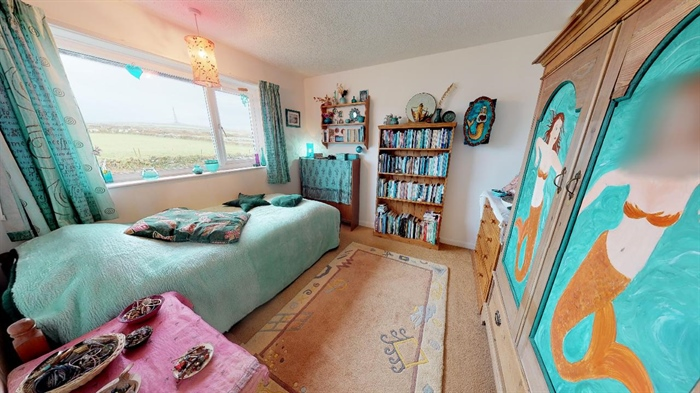 Terraced, 3 bedroom Property for sale in Pendeen, Cornwall for £190,000, view photo 17.