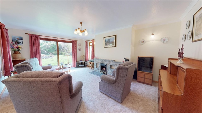 Detached Bungalow, 3 bedroom Property for sale in St Erth, Cornwall for £395,000, view photo 2.