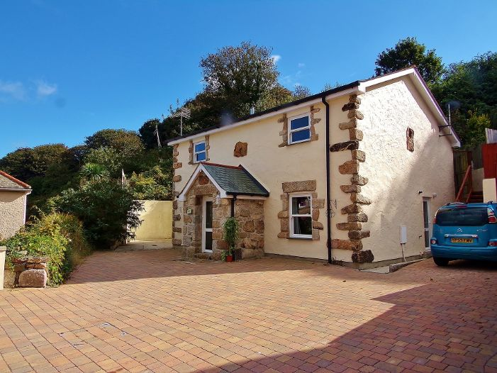 Property For Sale House Stennack Cottage The Stennack