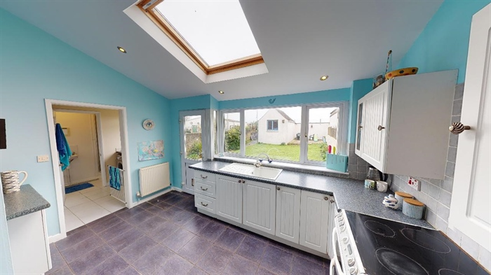 Semi Detached House, 3 bedroom Property for sale in Penzance, Cornwall for £290,000, view photo 9.