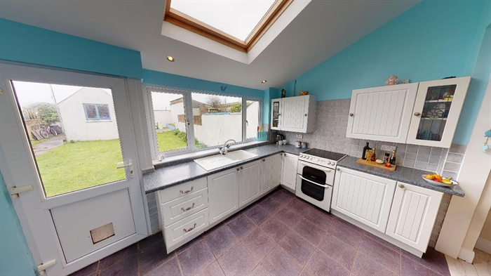 Semi Detached House, 3 bedroom Property for sale in Penzance, Cornwall for £290,000, view photo 10.