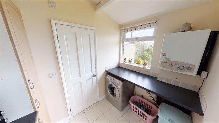 Semi Detached House, 3 bedroom Property for sale in Penzance, Cornwall for £290,000, view photo 12.