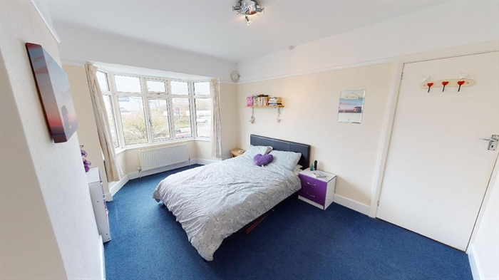 Semi Detached House, 3 bedroom Property for sale in Penzance, Cornwall for £290,000, view photo 15.