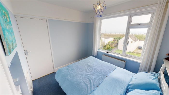 Semi Detached House, 3 bedroom Property for sale in Penzance, Cornwall for £290,000, view photo 18.